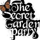 #Ticket  2 X Secret Garden Party 2016 tickets #deals_uk