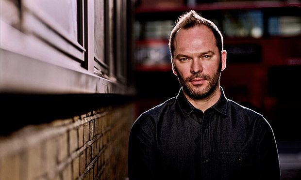 Nigel Godrich: what he really thinks about Spotify The award-winning producer on greed, technology, the future of the music industry and his creative partnership with Radiohead