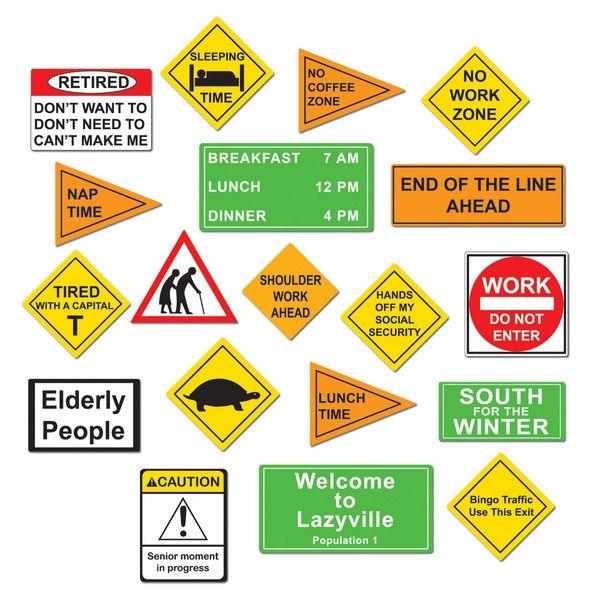free printable retirement signs koni polycode co