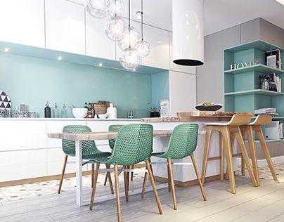 36 best Deco cuisine et salle à manger images on Pinterest Cuisine