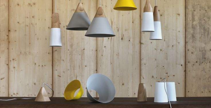 Slope lamp by Miniforms design is a basic cone lampshade to brighten your room, but with finishes from silky-looking colors for a casual setting or black and bronzé for a more stylish atmosphere. Choose your fav on >> http://www.malfattistore.it/en/product/slope-suspension-lamp/ | #malfattistore #shoponline #interiordesignonline #lamp #designlamp #italiandesignlamp #lighting #lightingdesign #contemporarydesign