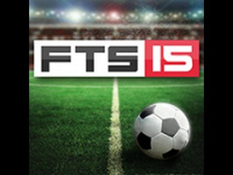 FTS 15 (iOS) - Manager Mode Gameplay poster