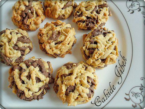 rende kurabiye