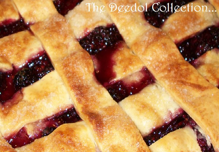 Granny's Old Fashioned Blackberry Cobbler.... https://grannysfavorites.wordpress.com/2015/06/13/grannys-old-fashion-blackberry-cobbler/