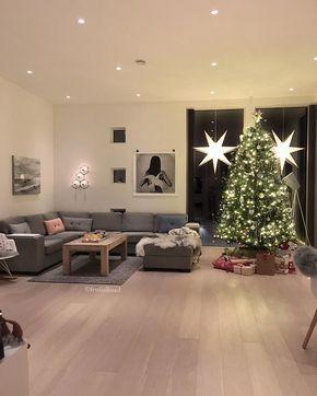 いいね!3,507件、コメント51件 ― Trude Fjellstadさん(@frufjellstad)のInstagramアカウント: 「Kvelden før kvelden og julefreden senker seg✨Riktig god jul✨ Wishing you all a merry Christmas✨…」