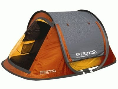 EPE 3 Person Speedy® Original 2 Second Pop-Up Tent