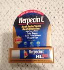 Herpecin L HL30 Treat Cold Sores Sun &Fever Blisters Lip Balm Sealed Exp.12/2016 - http://health-beauty.goshoppins.com/over-the-counter-medicine/herpecin-l-hl30-treat-cold-sores-sun-fever-blisters-lip-balm-sealed-exp-122016/