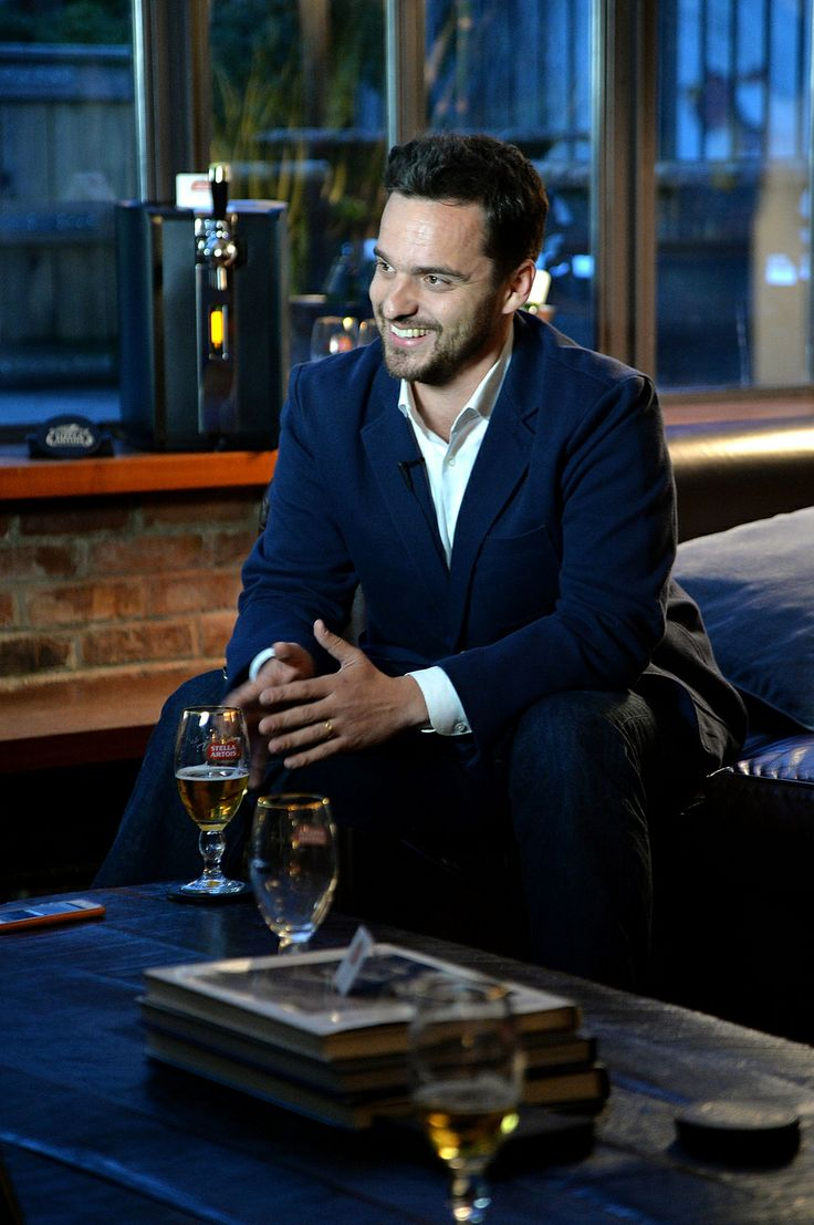 59 Things Jake Johnson Smells Like