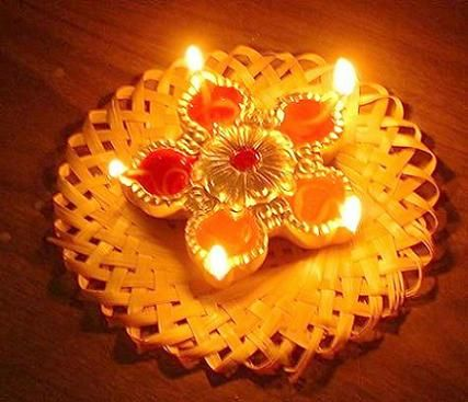 How to make your Diwali special