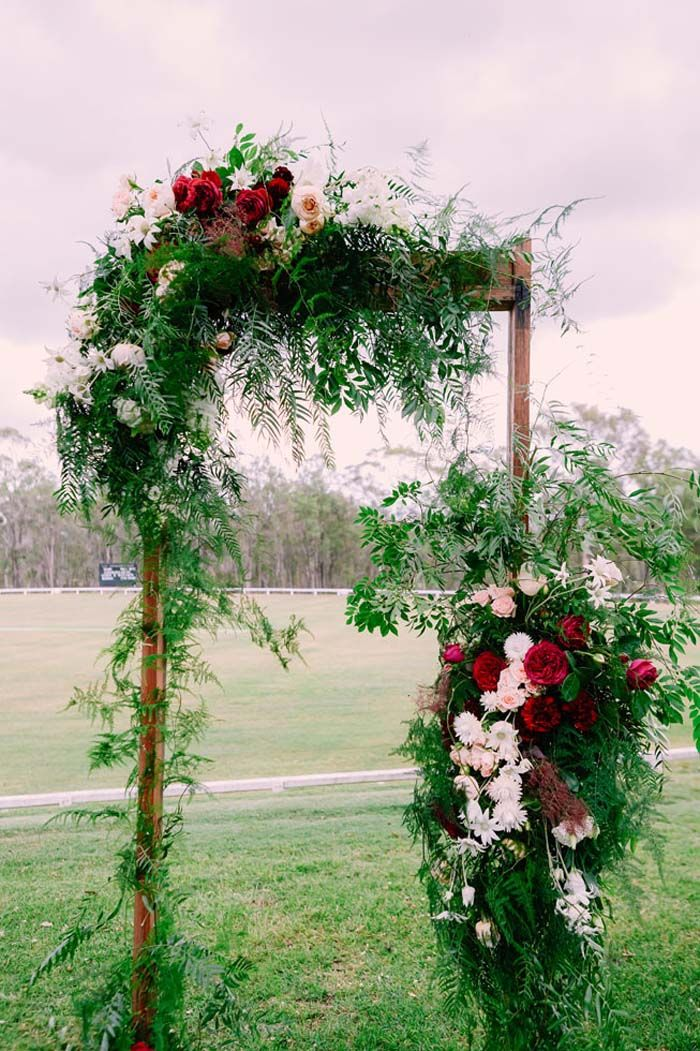 A Luscious Hunter Valley Winery Wedding // Popcorn Photography / Flowers and Styling by The Wedding Designer