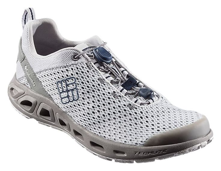 Columbia Drainmaker III PFG Water Shoes for Men | Bass Pro Shops