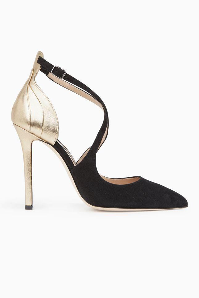 Зак Позен запускает линию обуви | Мода | Новости | VOGUE