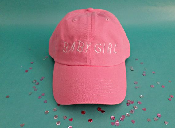 baby girl baseball hat cap tumblr