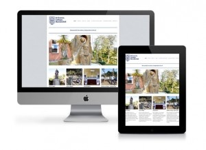 Website: St Francis College, Mariannhill Designed by: Sheree Conway