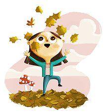 Autumn Albert Pinilla