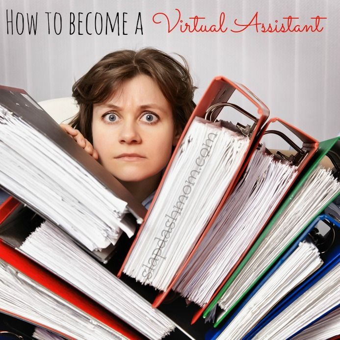 How to become a virtual assistant LONG post with TONS of tips!! WOW!