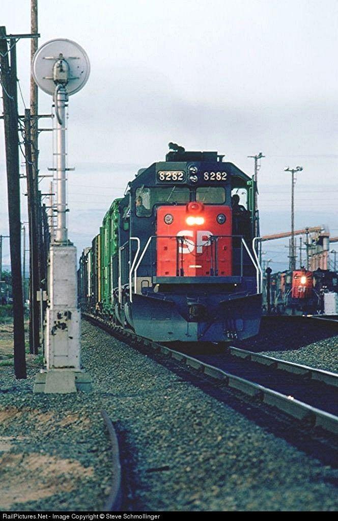 7 Memorable Train Rides In Southern California