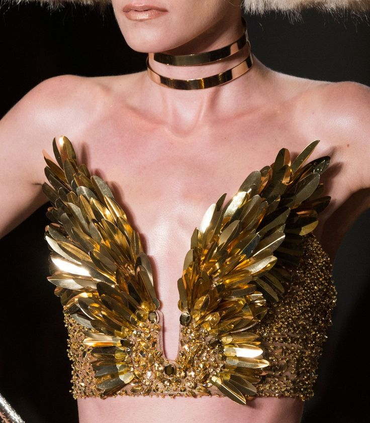 The Blonds S/S 2016 Runway Details
