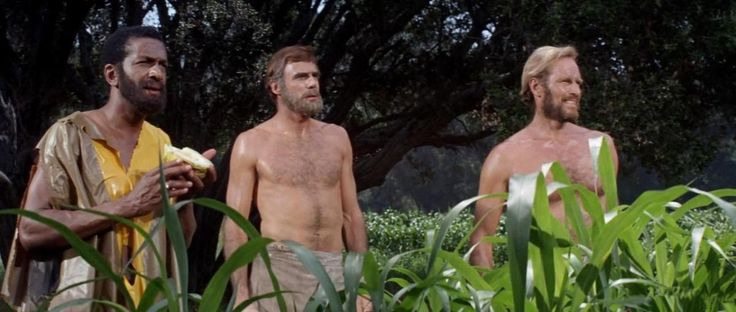 Archives Of The Apes: Planet Of The Apes (1968) Part 37