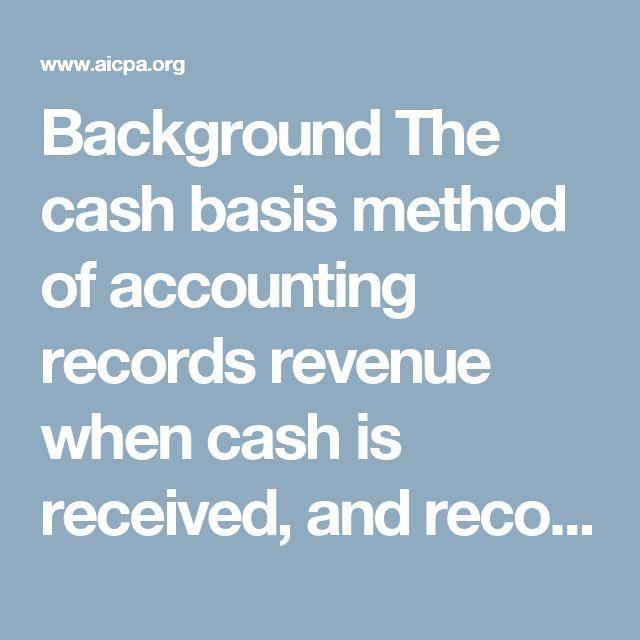 Počet nápadov na tému Cash Accounting na Pintereste 17 najlepších - cash flow statements