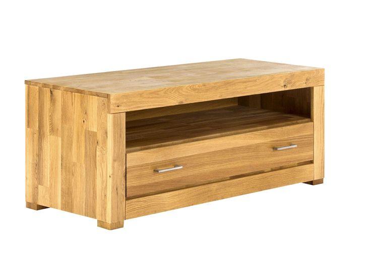 die besten 25 lowboard eiche ideen auf pinterest. Black Bedroom Furniture Sets. Home Design Ideas