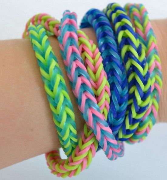17 Best Images About Gimp Braclets On Pinterest Crafts