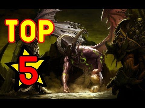TOP 5: World of Warcraft .1 Patches !! (TBC - WoD) !! - Best sound on Amazon: http://www.amazon.com/dp/B015MQEF2K -  http://gaming.tronnixx.com/uncategorized/top-5-world-of-warcraft-1-patches-tbc-wod/