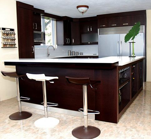 Design Kitchen Cabinet Terbaru