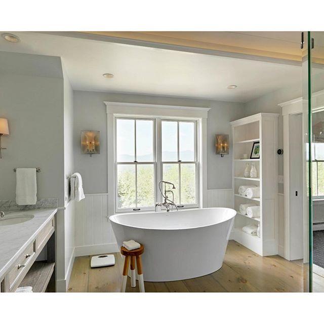 Beautiful Bathrooms Houzz: 13 Best 3 Wall Bathtubs Images On Pinterest