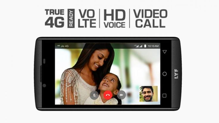 Reliance Digital launches 4G enabled smartphone with dual-SIM for Rs 3499