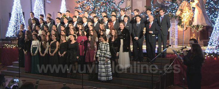El Colegio Salesiano de Utrera prepara la celebración del Pregón de Navidad