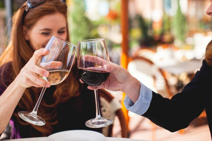 Are Wine Drinkers More Responsible?