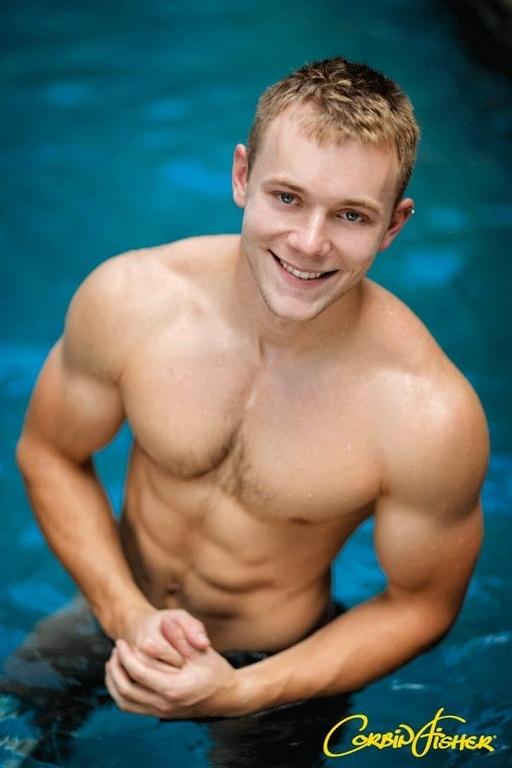 Bryan fisher nude Nude Photos