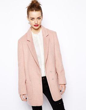 17 Best ideas about Boyfriend Coat on Pinterest | Oversized coat ...