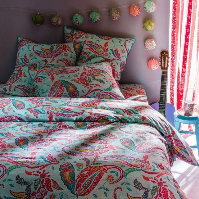 10 best home master room exotique images on pinterest duvet covers comforters and bedding. Black Bedroom Furniture Sets. Home Design Ideas