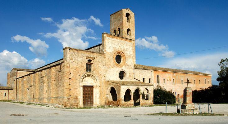 L'abbazia di Santa Maria di Propezzano a Morro D'oro
