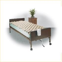 Drive Med Aire Alternating Variable Pressure Pump & Mattress Pad Systems