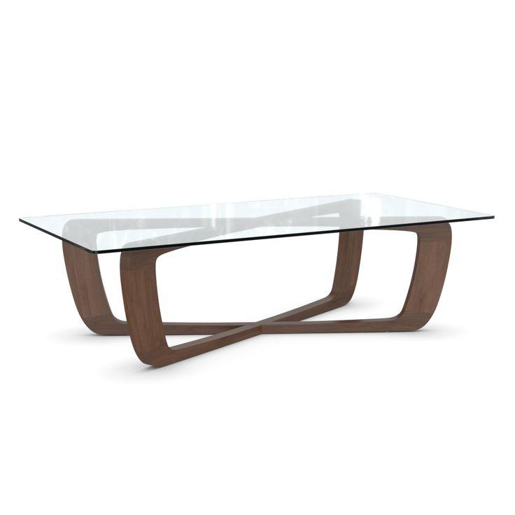 Kustom Coffee table by Bark