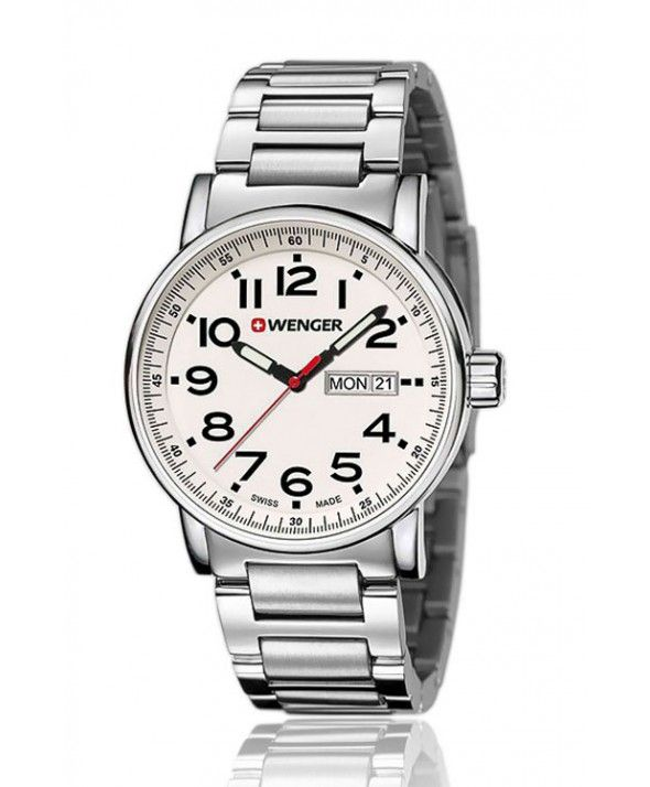 Relojes Wenger Hombre