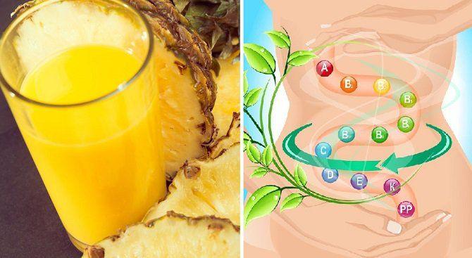 Prueba estos jugos de fruta que no contienen azúcar, inclúyelos en tu dieta depurativa y ve los resultados.