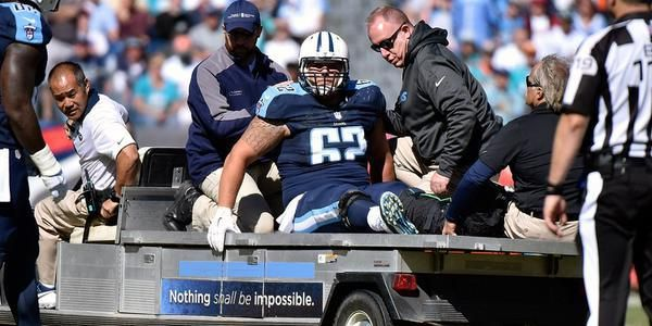 "By Chris Cluxton (@Cluxton24) Tennessee Titans third-year starting center Brian Schwenke is out for the season with a fractured tibia and a dislocated left ankle that he suffered in the second quarter of Sunday afternoon's 38-10 loss to the Miami Dolphins at Nissan Stadium. ""He will be in my prayers."" rookie offensive lineman Andy Gallik…"