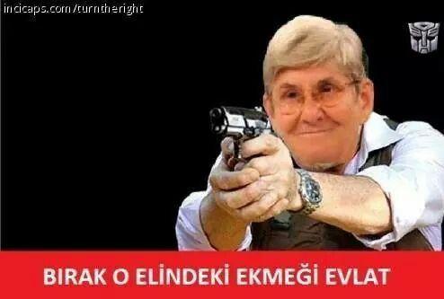 Canan Karatay caps :)