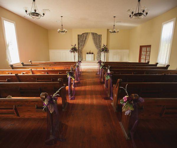 Heritage Chapel Featured In 417 Bride Wedding Chapels Southwest Missouri