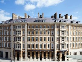 Great Northern Hotel - Boutique, Romantic Hotels London, Kings Cross Hotel | Great Northern Hotel When in London...