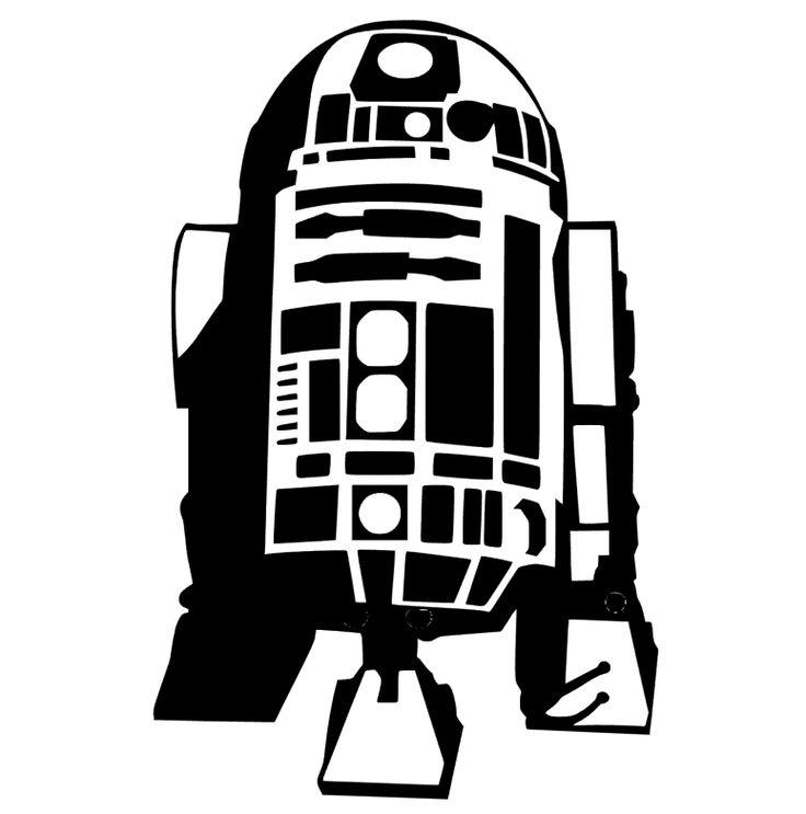 Star Wars R2-D2 Studio File Download