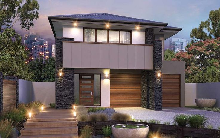 The Burleigh Home - Browse Customisation Options | Metricon