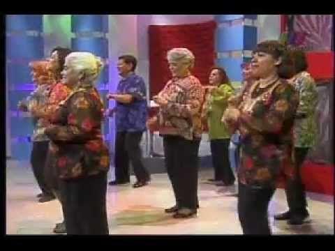06. Baile para personas de la tercera edad: intro
