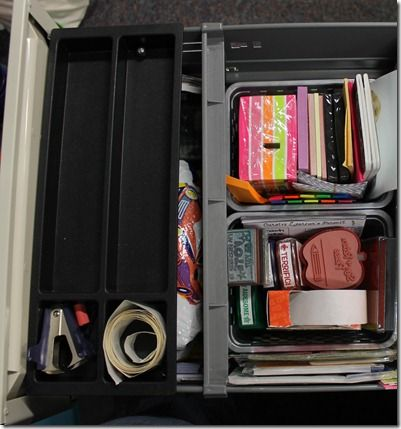 """Everything you need to put in your """"just in case"""" teacher emergency kit. And trust me, you will have those days."""
