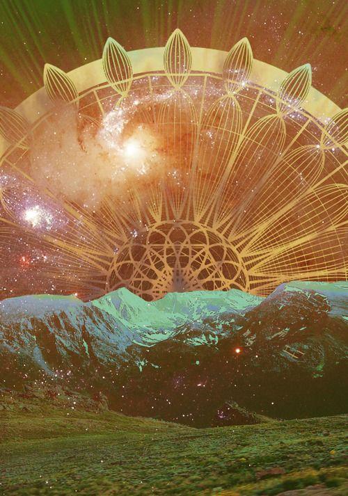 Psychedelic <3 via www.hippieshope.com