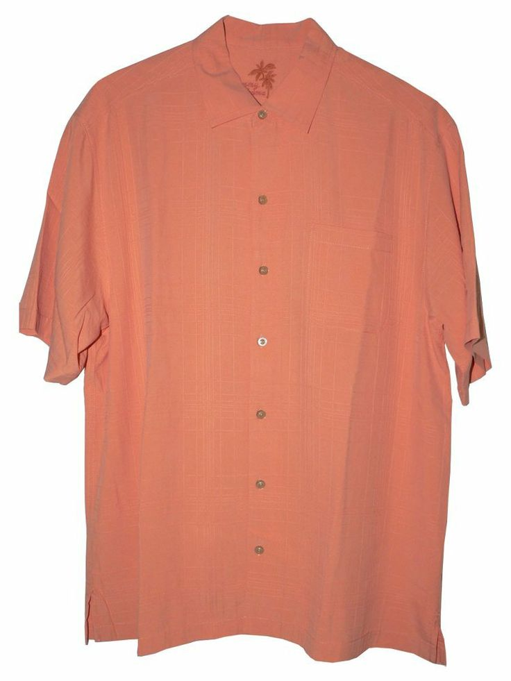 Tommy bahama men 39 s skyscraper silk camp shirt for Where to buy tommy bahama shirts